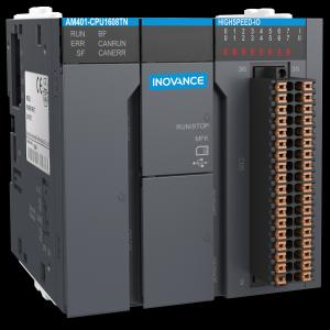 汇川AM400系列PLC在立式包装机上的应用方案
